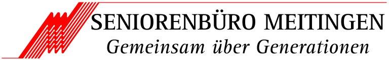 Seniorenbüro Meitingen Logo